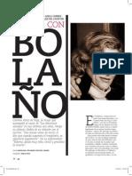 Ganador-Ya-Mi vida con Bolaño