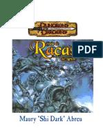 D20 Guia de Raças de Arton (ok)