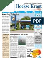 Hoekse Krant week 34