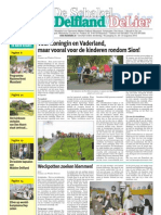 Schakel MiddenDelfland week 34