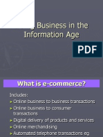 E-commerce Ppt (1)