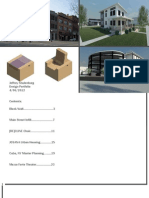Jeffrey Shulenburg Design Portfolio