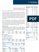 Market Outlook 230812