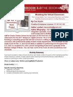 Dan Mylotte - Modeling the Virtual Classroom