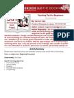 Garrison Daily - Teaching Tech to Beginners