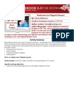 Kieran Mathieson - Textbooks for Flipped Classrooms