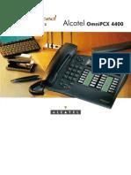 OmniPCX4400