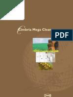 Cimbria Mega Cleaner