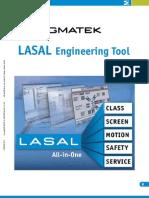 LASAL Broschuere E