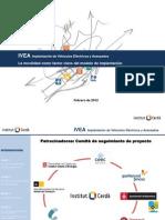 IVEA Informe