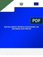 Plan de Estudio de Sistemas Electricos