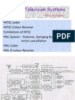 video Engineering-Colour Systems
