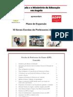 Angola PlanoDeExpancao