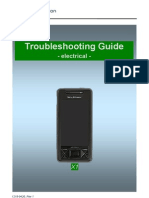 Guide Trouble Shooting Electrical X1i