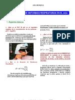AGA Disturbios Respiratorios PLUS MEDIC A