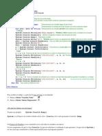 Mi Primer Programa en Visual Basic