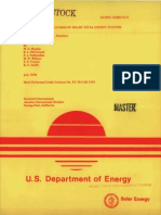 1978-Commercial Applications of Total Solar Energy Systms
