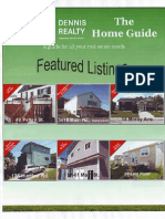 Home Guide August 23