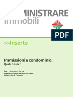Immissioni Cond