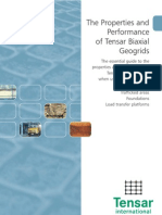 PPT Biaxial Geogrids, Jan 03, Issue 3
