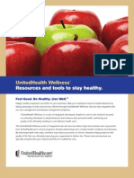 Resources and tools to stay healthy