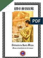 Ordinário Missa Tridentina GRU V1.0