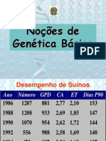 Introdução a Genética enfermagem sem video