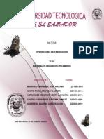 MATERIALES ORGANICOS (POLIMEROS) (3)