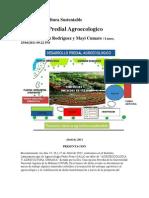 Hacia La Agricultura Sustentable