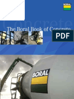 The Boral Book of Concrete