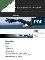 Pdf tutorial handbook scripting linux v1.05r3 a beginners shell