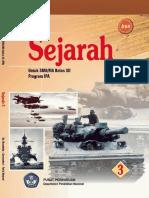 3. Hubungan Perkembangan Ilmu Pengetahuan Dan Teknologi Dengan Perang Dunia II Serta Perang Dingin