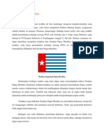 Organisasi Papua Merdeka