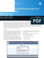 CustomerRelationshipManagement(CRM)Solution SaaSPaaSIaaSITasaService EndtoEndERP