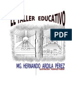 54393630 Taller Educativo