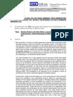 ΤΕ.ΠΑ.Κ. & Γραφεία 'Windsor Brokers Ltd' - Συμβουλευτικό Σημείωμα για Μή Καταβολή Πληρωμών (Ιανουάριος 08) - no. 2