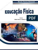 I Volume Educacao Fisica