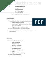 Blueprint Outsourcing Excellence - Blackhatx.com