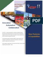 Etap 11 Brochure
