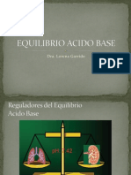 Equilibrio Acido Base 2