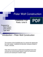 Wolf Construction