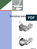 Aprilia Workshop Manual Minarelli MA 50 MY 50