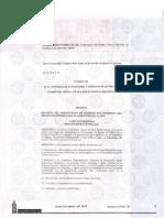 Boletin Presupuesto Egresos 2012 Sonora