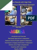 Handout for Telepractice Presentation 2011