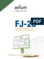 Curso JavaWeb FJ 26 Caelum