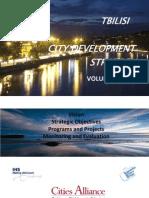 City Development Strategies Volume 2