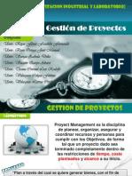 OPEN ERP Gestion de Proyectos