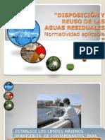 Derechos de Uso o Aprovechamiento de Aguas Nacionales