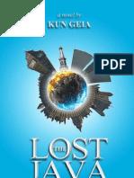 E-Book Novel the Lost Java
