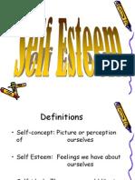 Self Esteem2 Copy